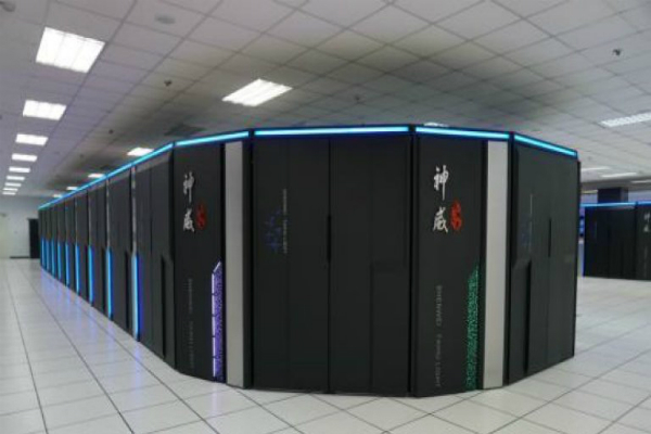china sunwaytaihulight is world fastest supercomputer in a row