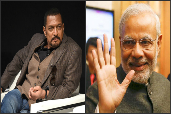 actor nana patekar on note exchange