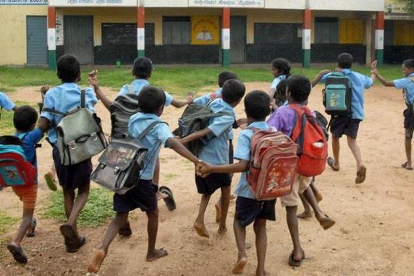 central schools  ngo workers  children  schools