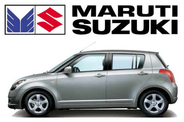 maruti suzuki india  alton car
