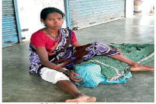 chhattisgarh mother