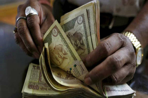 narendra modi old notes advance salary notbandi assembly elections
