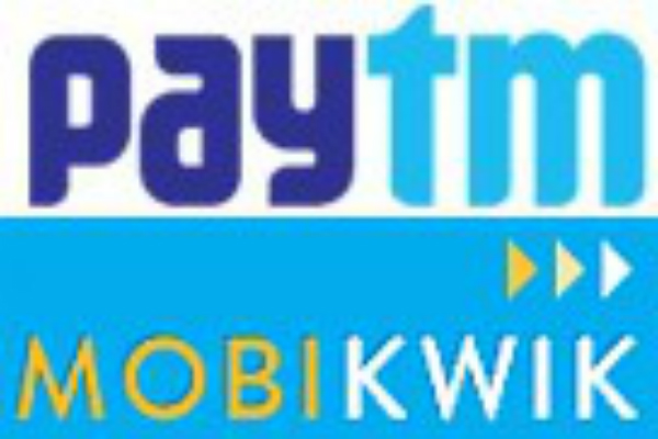 paytm and mobikwik business increase