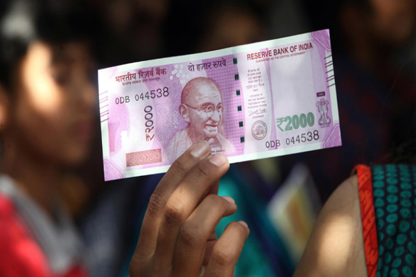 want lucky numbers in 2000 note have to pay rs 1 51 lakh