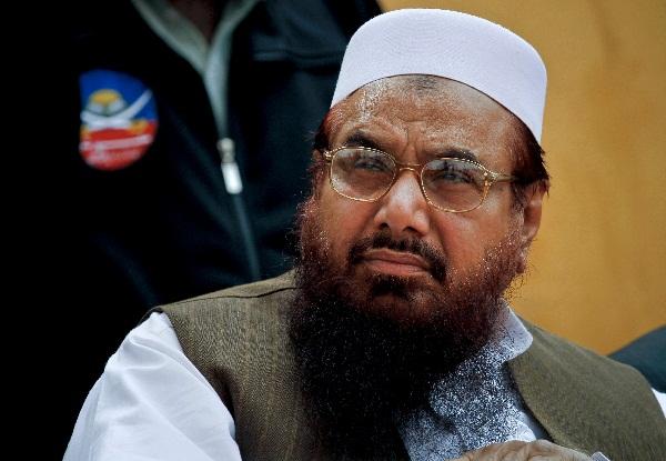 hafiz saeed make a big plan to infiltrate his terrorist via river