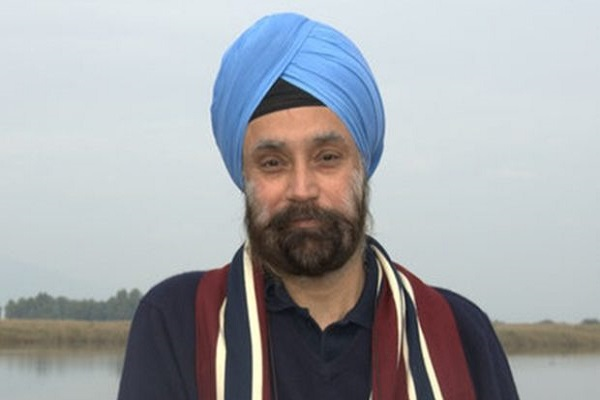 navtej sarna assumed charge as indian ambassador in us