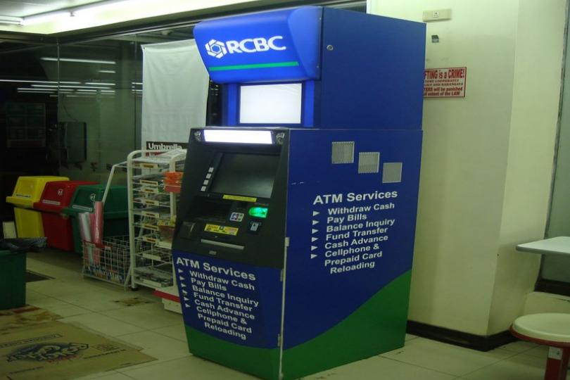now banks going to use bulk note execpter machines