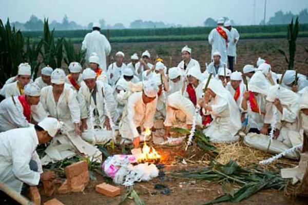 china haunted marriage