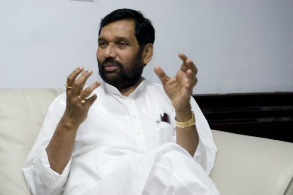 national food security act should implemented  in the country paswan