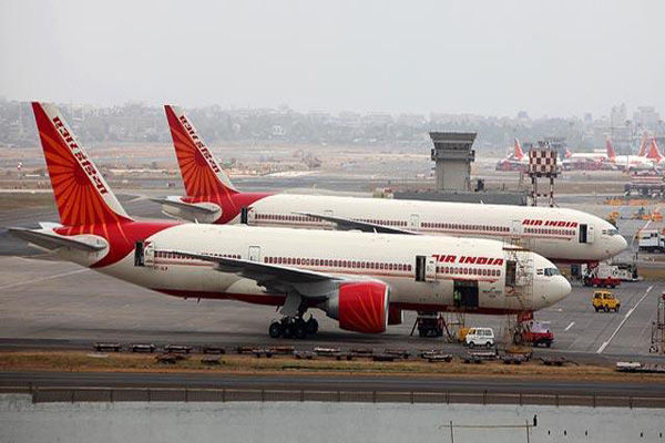 all flights to and from the srinagar international airport have been cancelled