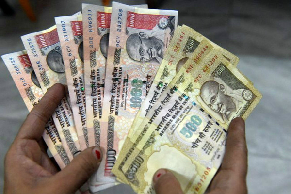power distribution company electric bill rs 500 notes rs 2 000 notes note exchange