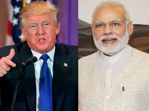 five things common between donald trump and narendra modi
