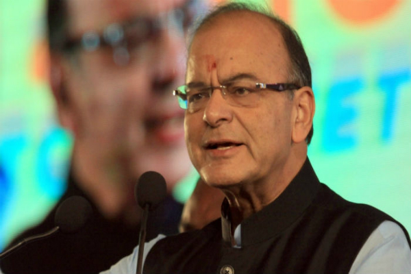 defaulters can  t be given endless opportunities  warns jaitley