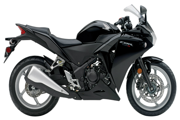 honda cbr 250 r limited edition start booking