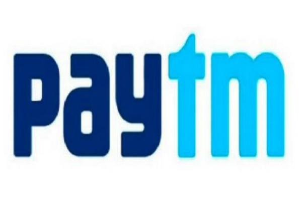 cashless payment facilities by paytm