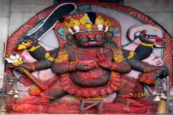 bhairav jayanti