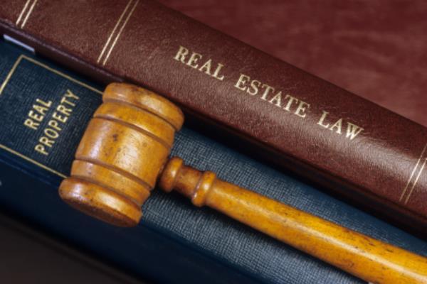 delhi real estate law rules