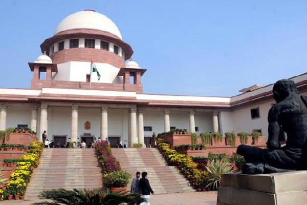 sahara birla group to the leaders accused of funding  sc will hearing