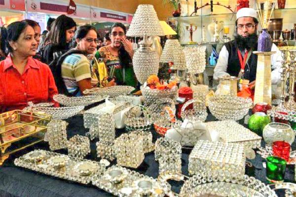india international trade fair opened today  the opening mukherjee