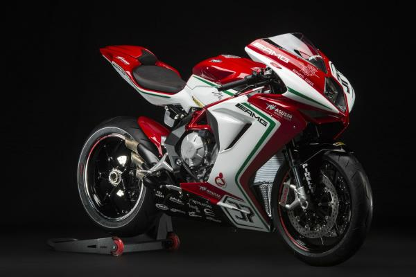 mv agusta f3 800 rc sports bike in india launched