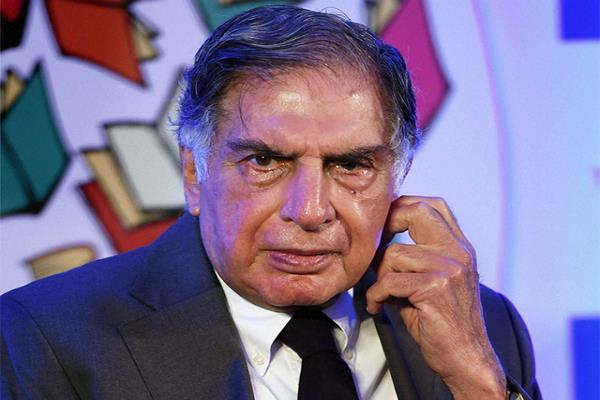 tata group ratan tata black money economy 500 note 2000 note note exchange