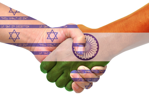 india israel trade potential to increase
