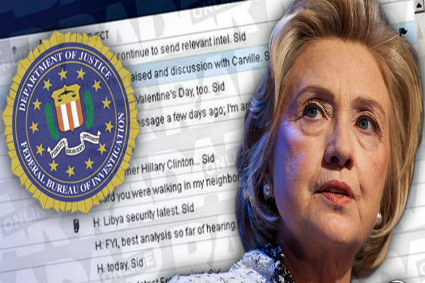 the campaign was organized by the ministry of foreign affairs hillary communicate
