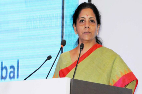 exporters will go into new markets sitaraman