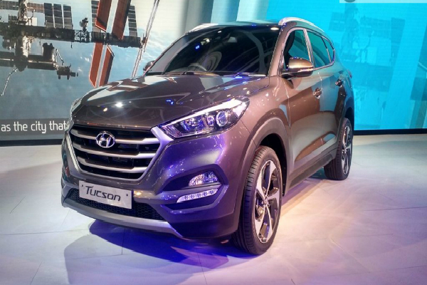 hyundai launch new suv tucson  priced at rs 18 98 lakh