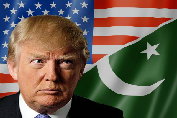 pakistan on tension after donald trump wining