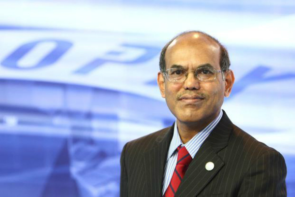 former rbi governor d subbarao applauded the government  s decision