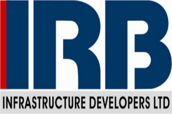 irb infra q2 profit falls 5