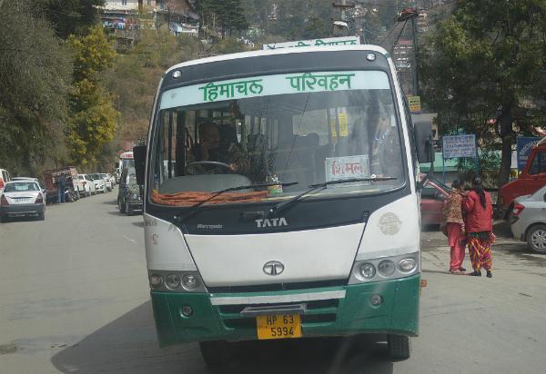 hamirpur bhaiya duj free bus service sisters staff