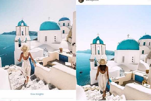 instagram opened  the secret