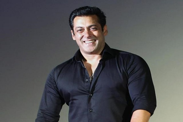 us presidential elections   bollywood star salman khan in support of hillary