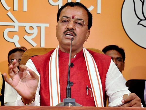 bjp state president over the choice of candidates in up  s big statement