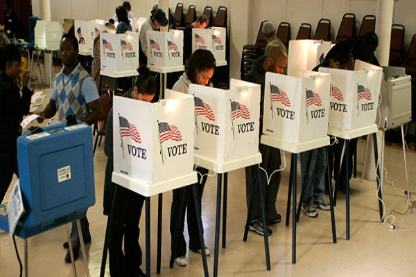 why us elections have been held only on  tuesday