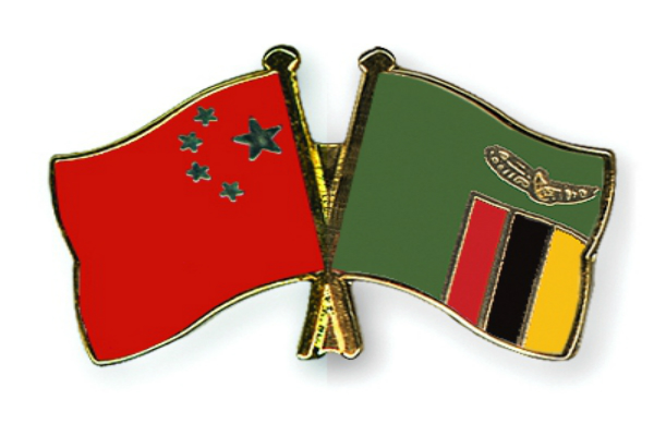 zambia  chinese firm seal railway construction deal