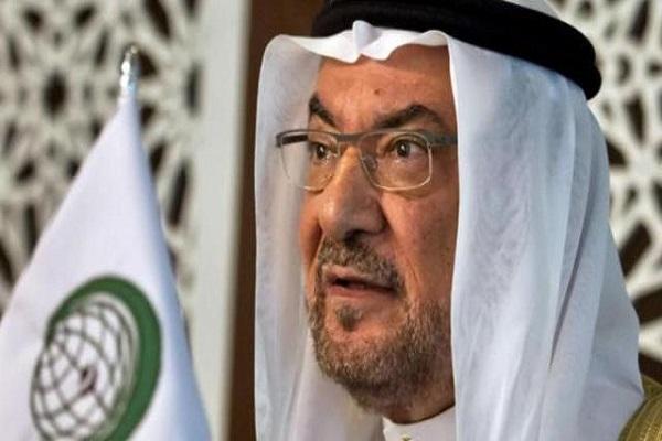 the head of the world  s largest islamic organization resignation