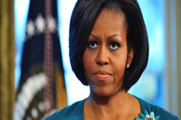 racist post about michelle obama on social media