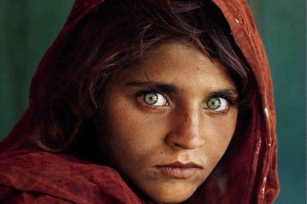 pakistan will not send back the afghan girl