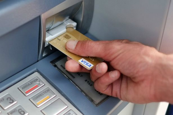 atm  cash management and payment solutions