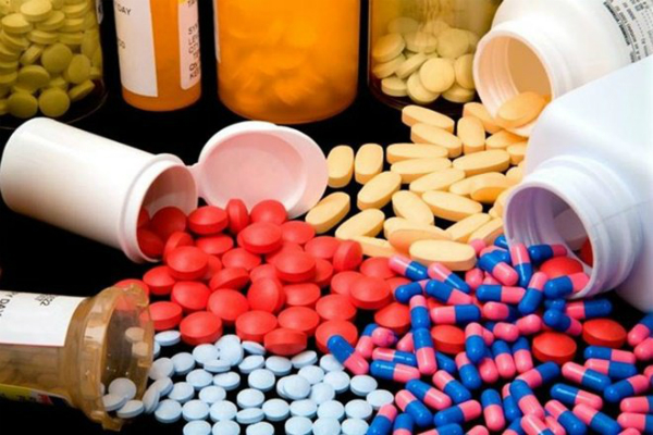 central government  medicines