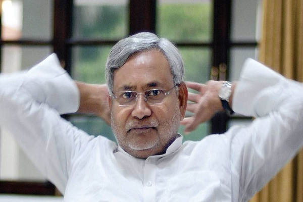 nitish unhappy accident report card program to be postponed