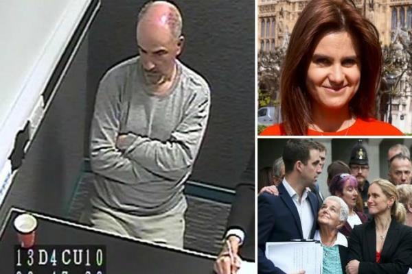 jo cox murder thomas mair given whole life sentence