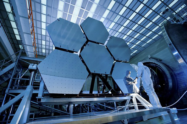 most powerful space telescope ever to launch in 2018