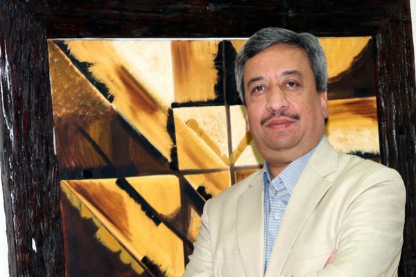 pankaj patel was elected president of the ficci 2017