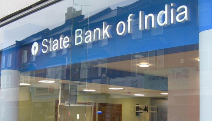 interest rate  sbi