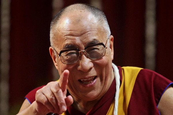 mongolia ignores chinas warning for dalai lama