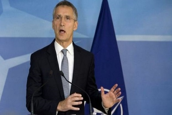 nato warned to us